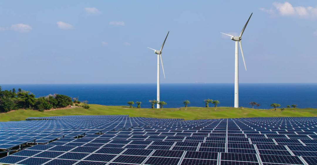 Double the Share of Renewables in the 'Decade of Action'