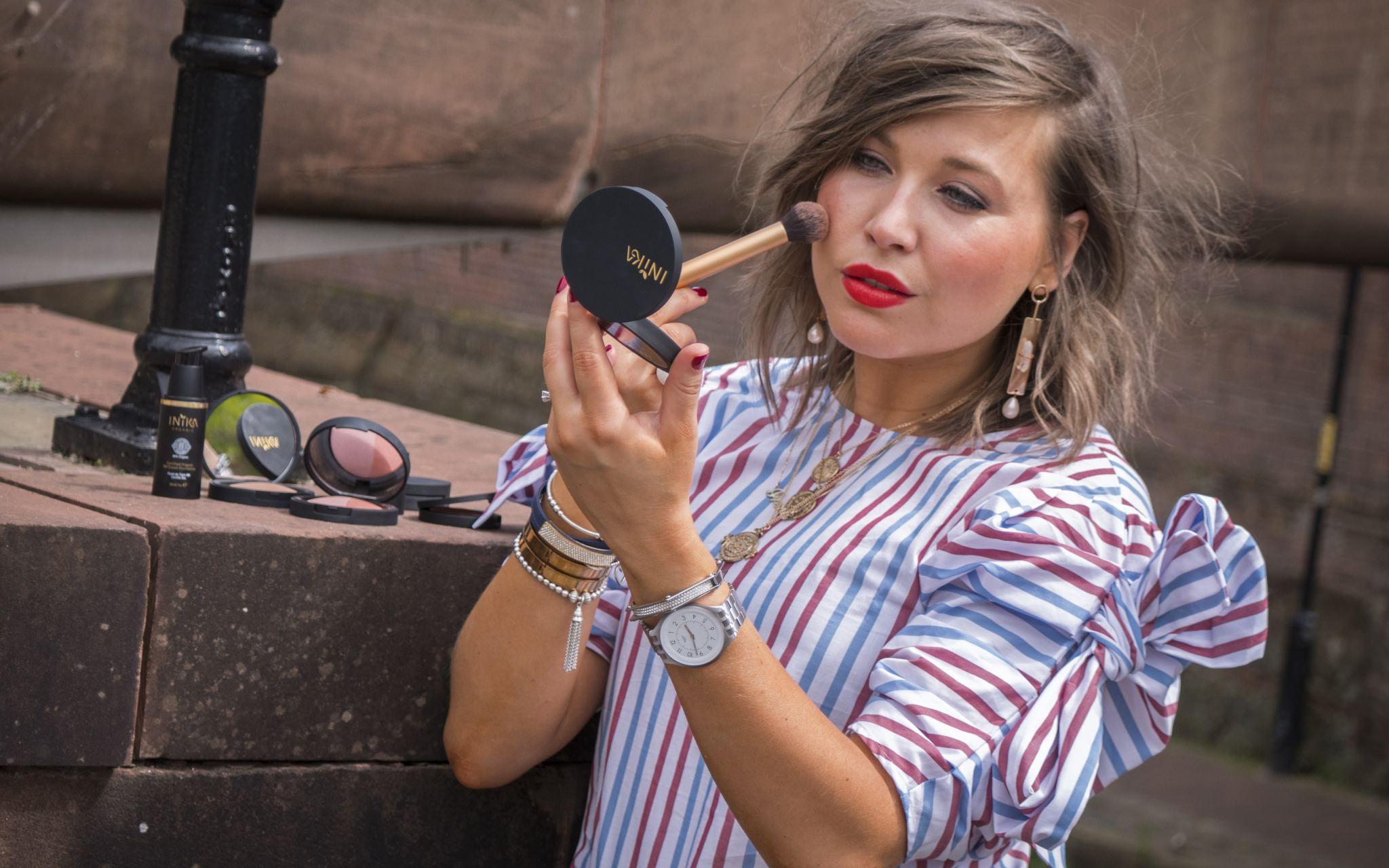 manchester fashion blogger, fashion blogger, fashion trends, make up , inika make p, organic makeup, fblogger, manchester