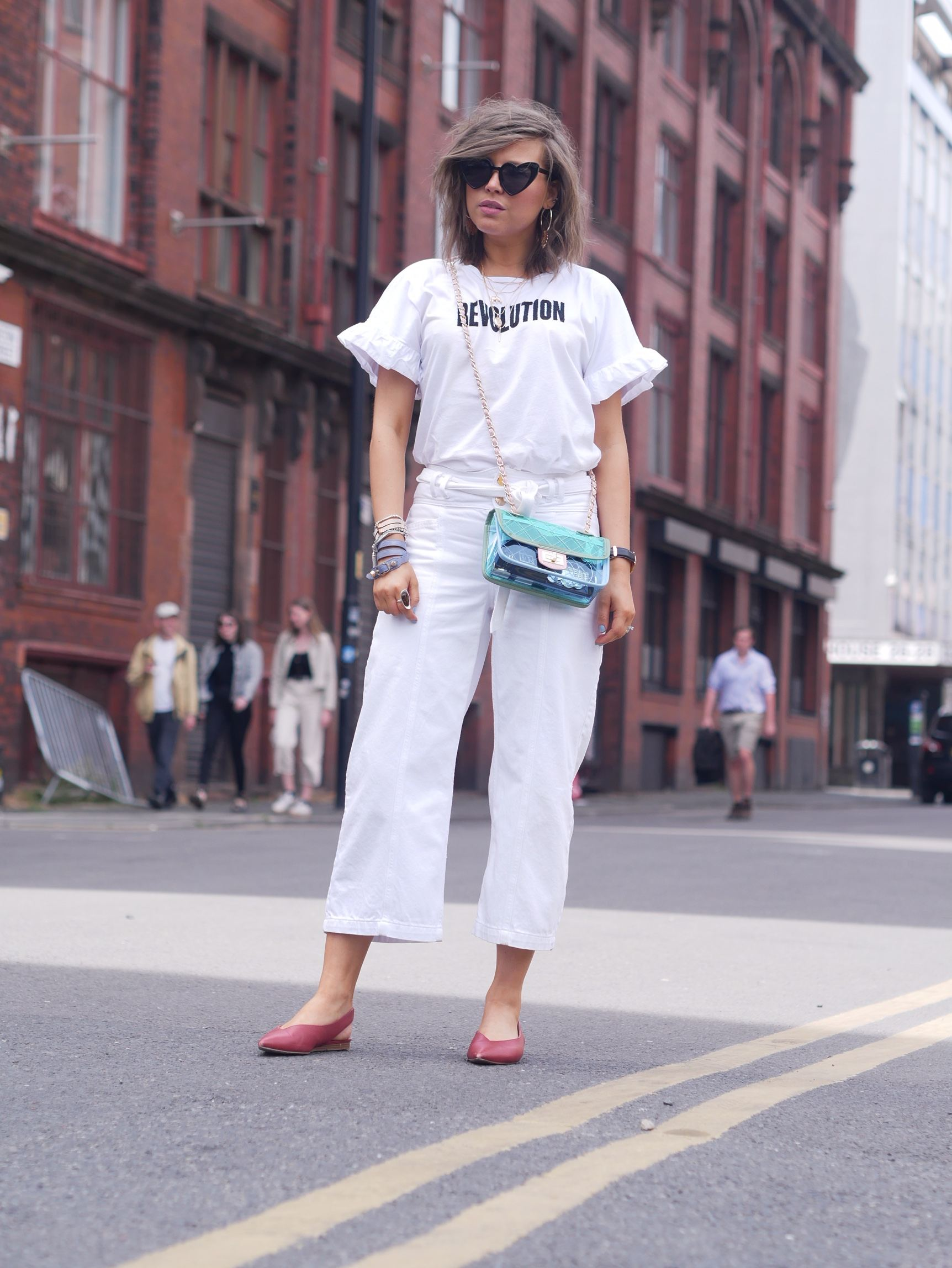 manchester blogger, manchester fashion blogger, outfit of the day, street style, beauty blogger