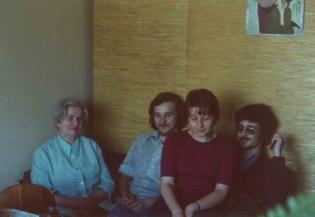 Irena, Janka, Adam & friend_6111254032_o