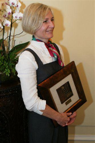 Irena Sendler Award in Poland_6110714549_o