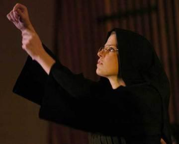 Jaime Walker as Sister Matylda Getter