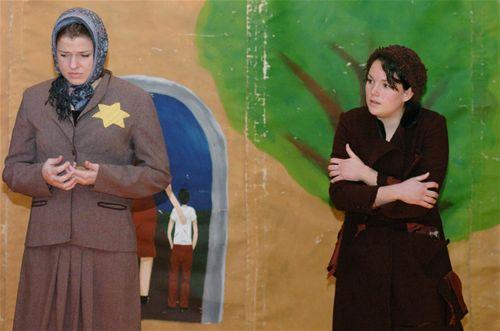 Mrs Rosner & Orphan_6110712547_o