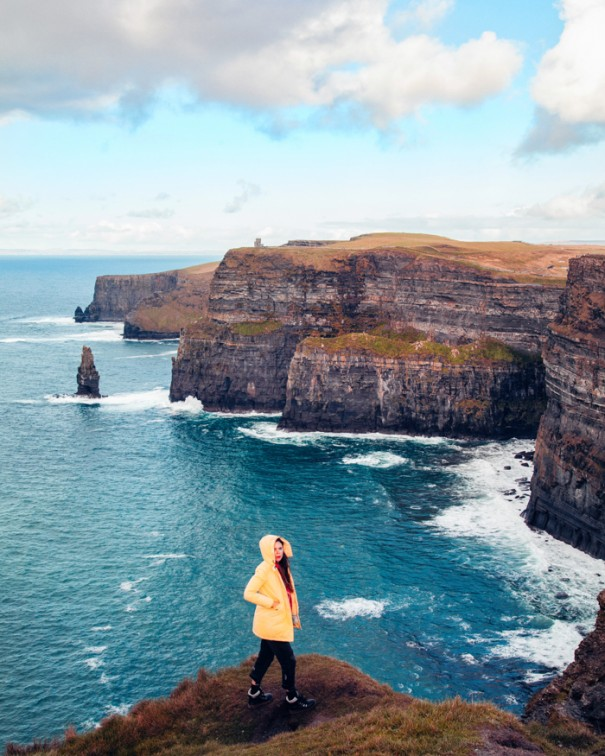 cosa vedere a dublino e in Irlanda