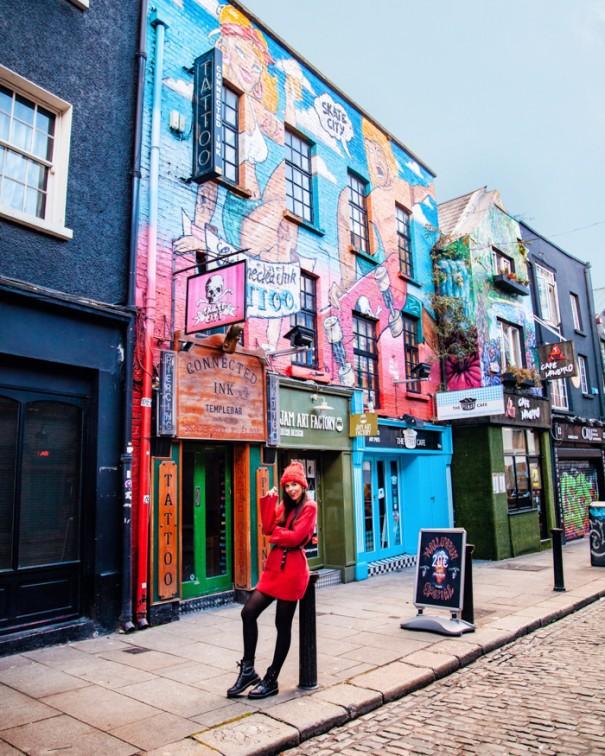 cosa vedere in Irlanda e a Dublino