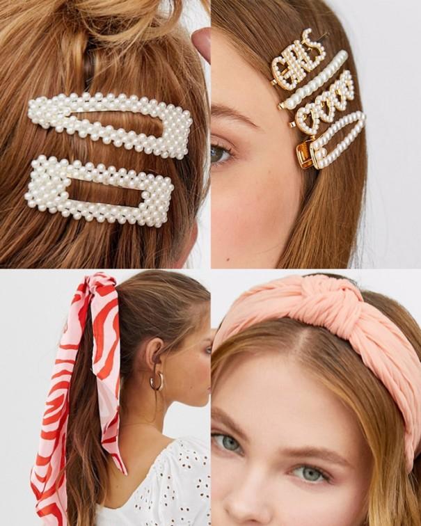 5 accessori must have per i capelli dalla spiaggia alla città