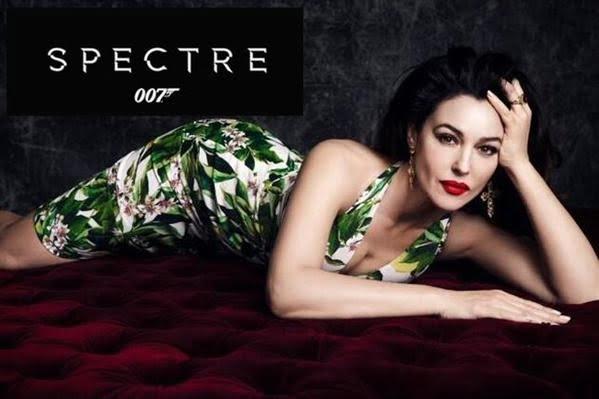 James Bond act