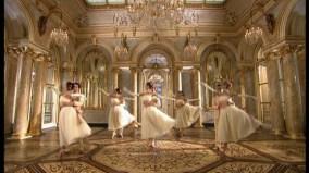 ballet nieuwjaarsconcert
