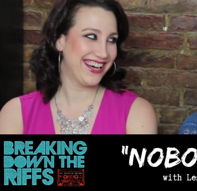 Breaking down the riffs – ad libs stap voor stap