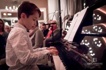 Kerstconcert 2017 Irene de Raadt pianoles Amstelveen (2)