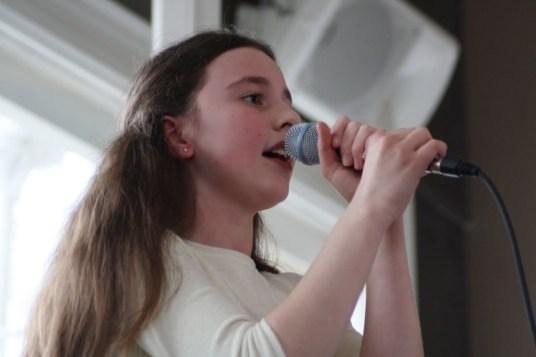 Kerstconcert privé zangles pianoles klassiek musical pop Irene de Raadt Amstelveen Amsterdam (10)