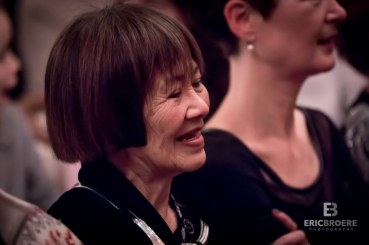 Kerstconcert zangles pianoles Irene de Raadt 2017 benefiet