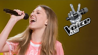 Melissa The Voice of Holland Irene de Raadt vocal coach