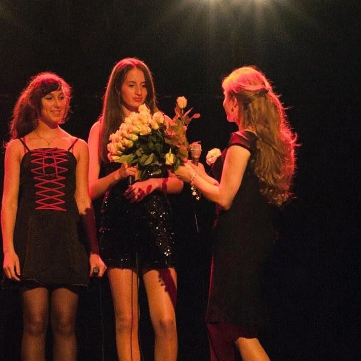 Zangles Irene de Raadt Vocal coaching p60 Amstelveen Amsterdam