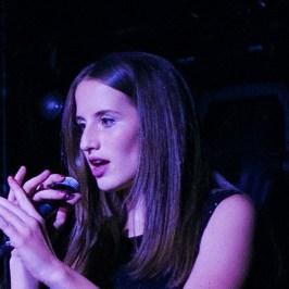 Zangles Irene de Raadt vocal coach Amstelveen Amsterdam