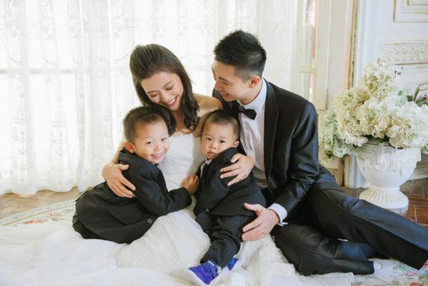 「為什麼想生孩子?」身為父母的你想過這問題嗎?