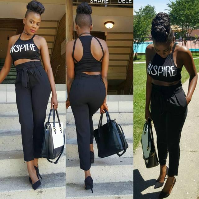 fashion umu jalloh