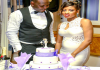 I Rep Salone|Wedding Corner with Mr and Mrs Fanta (Fantacial) and Henery Momodu