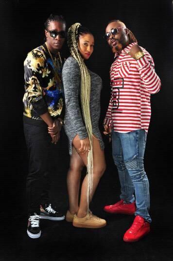 Sierra Leone number one musical group L.X.G.set to hit Siaka Stevens stadium