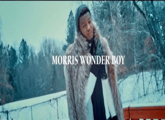 Ejoh trailer video by Morris Kamara: his first Madingo track