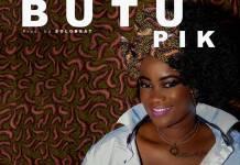 Muyay Entertainment and ABU Presents Cece - Butu Pik