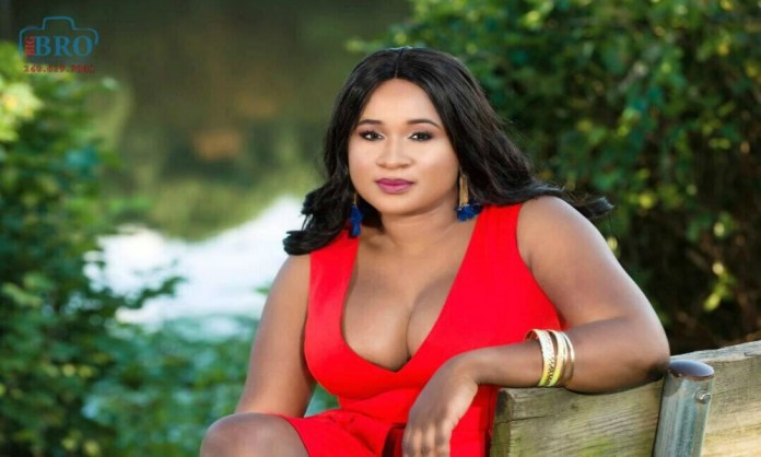 Interview with Nollywood/Sollywood Actress Winstina Taylor