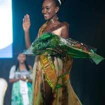 Miss Sierra Leone 2018 Winner Sarah Laura Tucker 24