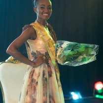 Miss Sierra Leone 2018 Winner Sarah Laura Tucker 28
