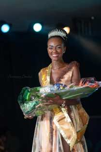 Miss Sierra Leone 2018 Winner Sarah Laura Tucker 29