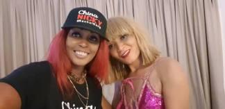 China Nicky winner of Big Sister Salone 2018 16