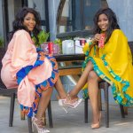 Interview with Dabor's Twin Fashion world