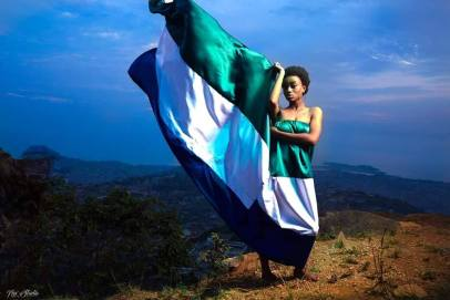 Sierra Leone Independence Pictures 201921