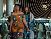Fatima Maada Bio Women Empowerment Canada 2