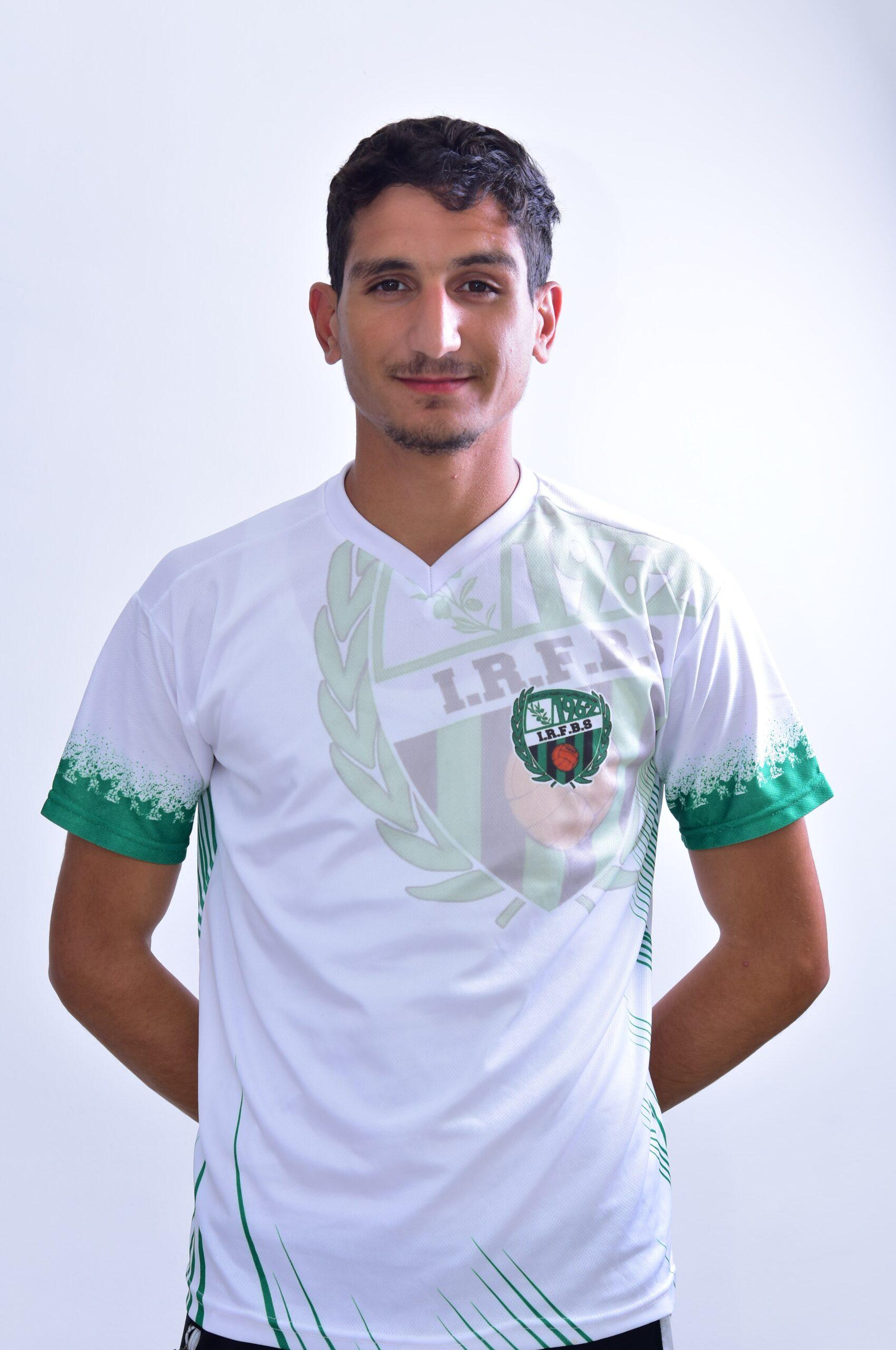 حمزة عماري