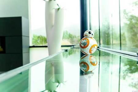 Ferngesteuerter Star Wars Droide