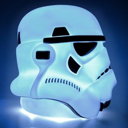 Star Wars Stormtrooper Lampe