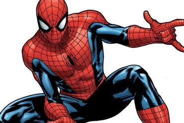 8 Fakten über die Comic Figur Spider Man