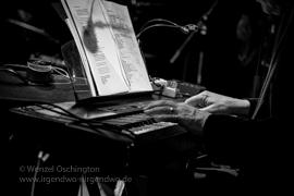 Dziuks Küche | Songtage 2014 | Moritzhof