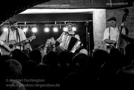 Cobblestones |  Irish-Folk | Magdeburg