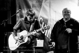 Irish-Folk | Freddie McCorkey & Steve Reeves | Magdeburg