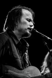 Christian Kjellvander - melancholische Songs voller Gänsehautaugenblicke