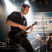 SWM Talentverstärker |  Fallen To Rise