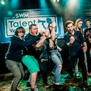 SWM Talentverstärker   2. Vorausscheid