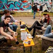 Fuminal-Festival   Aerosol-Arena Magdeburg