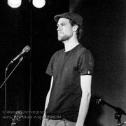 Robert Gwisdek | Der unsichtbare Apfel