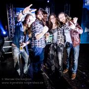 Gewinner SWM TalentVerstärker 2014  Screw FW