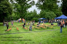Ekmagadi – Kultur im Klosterbergegarten