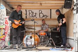 Fête de la Musique |  Pilot Boy