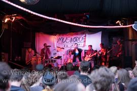 Fête de la Musique |  Lovlite | Berlin BOOM  Orchestra
