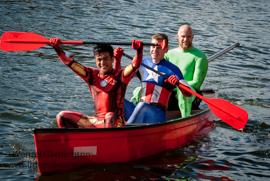 Red Bull Student Boat Battle